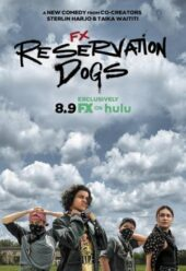 Serie Reservation Dogs