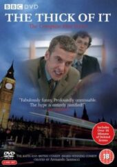 The Thick of it serie